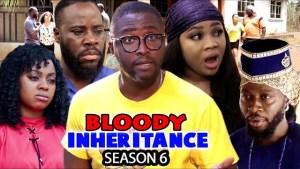 Bloody Inheritance Season 6