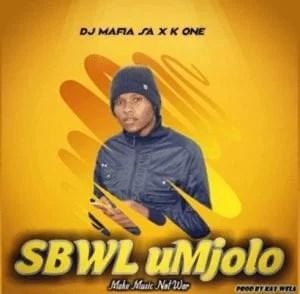 DJ MAFIA SA – Umjolo feat K ONE