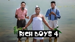 Yawa Skits - Rich Boys (Comedy Video)