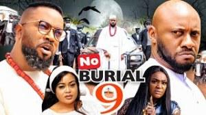 No Burial Season 9