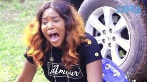 Silly Act (Iwa Ago) (2021 Yoruba Movie)