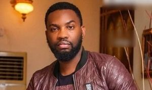 I Was Shocked When I Fell In Love With An Actress — Actor, Ibrahim Suleiman