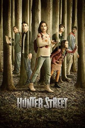 Hunter Street S01 E20