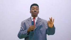 Twyse - The Church Saga (Comedy Video)