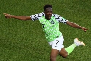 Net Worth Of Ahmed Musa