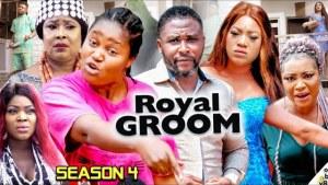 Royal Groom Season 4