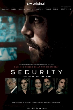 Security (2021) (Italian)