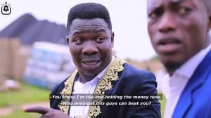 Woli Agba – One Healing Sunday [Sunday Service] (Comedy Video)