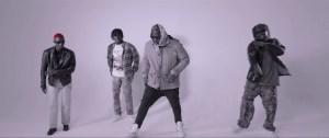 Ahtitude – Yaazo ft. Medikal, Joey B, Kofi Mole, P Yung (Video)