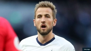 PREMIER LEAGUE!! Jose Mourinho Vows To Be Patient With Kane At Tottenham (See What He Said)
