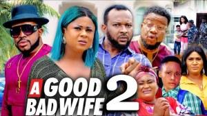 A Good Bad Wife Season 2