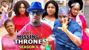 The Missing Throne Season 6