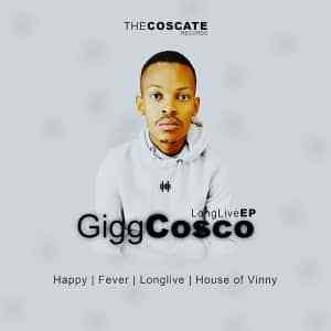 Gigg Cosco – Happy (Live)