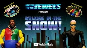 Run the Jewels - Walking In the Snow (Video)