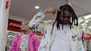 Young Nudy - 2Face ft. G Herbo (Video)