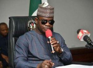 Yahaya Bello Advises Tinubu Against Running For President (Read Details)