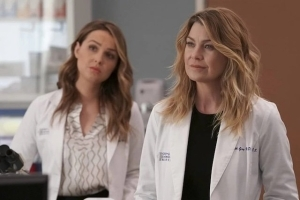 ABC Officially Renews Grey's Anatomy and Station 19 Spin-Off