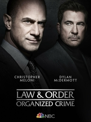 Law and Order Organized Crime S01E03