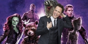 James Gunn Confirms Guardians Of The Galaxy 3 Starts Filming This Year