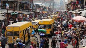 Nigeria faces a debilitating 8% GDP slump, say economists