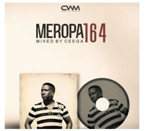 Ceega – Meropa 164 (Music Is Like A Dream)