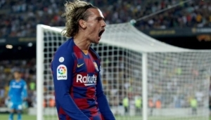 Read How Griezmann Is Planning To Leave Barcelona After Messi Decided To Stay