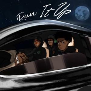 Sheff G - Run It Up (feat. Sleepy Hallow & A Boogie Wit Da Hoodie)