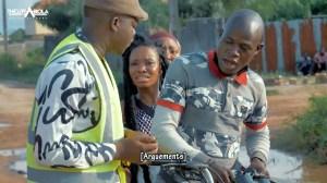 TheCute Abiola - N.U.R.T.W Member (Comedy Video)