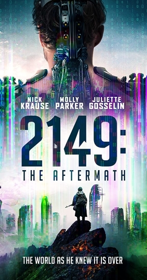 2149 The Aftermath (2021)