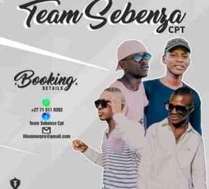 Team Sebenza & Ceekay – Game Over