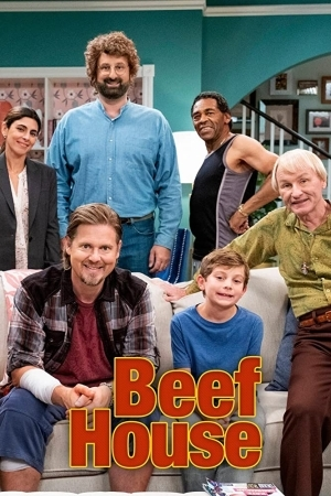 Beef House S01E05 - Bus.Driver (TV Series)