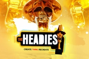 See Full List Of Winners As Fireboy, Wizkid, Simi And Omah Lay Wins Big At The Headies Awards