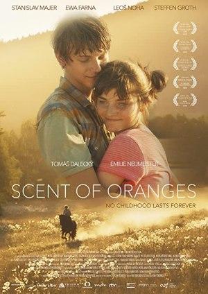 Uzly a pomerance (2019) (Czech)