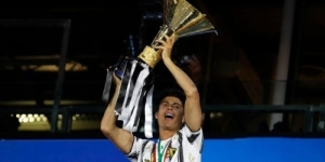 MISS RONALDO?? Serie A New Football Season To Start On This Date (See Details)