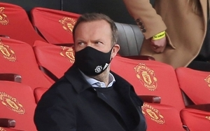 Internal candidate in pole position to replace Ed Woodward at Manchester United