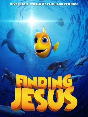 Finding Jesus (2020) (Animation)