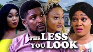 The Less You Look Season 4
