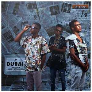 Dubai Boys, Otto, Benlay & Bobby G – Dubai