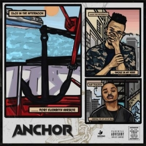 Mass The Difference ft IMP Tha Don – Anchor