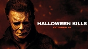 Halloween Kills Poster Coincides With Dolby Cinema Ticket Sales