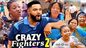 Crazy Fighters Season 2