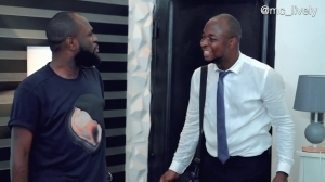 MC Lively & Lasisi Elenu  - Bro Lasisi Is Living Large (Comedy Video)