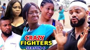 Crazy Fighters Season 6