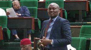 Nigerians Solidly Behind PDP – Rep Member, Elumelu Alleges