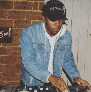 DJ Thabsoul – love at first sight