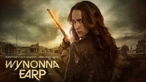 Wynonna Earp S04E01 - On the Road Again