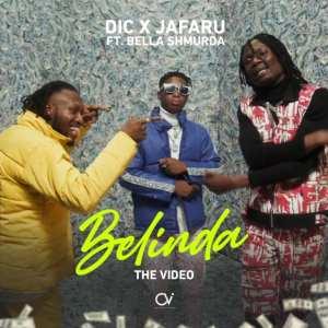 Jafaru And DIC – Belinda ft. Bella Shmurda (Video)