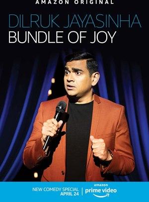Dilruk Jayasinha Bundle of Joy (2020) [Comedy]