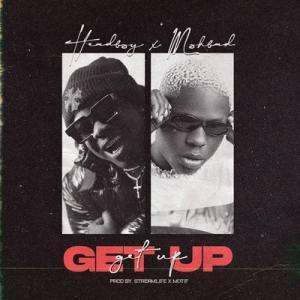 Mohbad – Get Up ft. Headboy