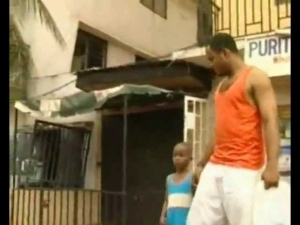 GUARDIAN ANGEL PART 2 (Old Nollywood Movie)